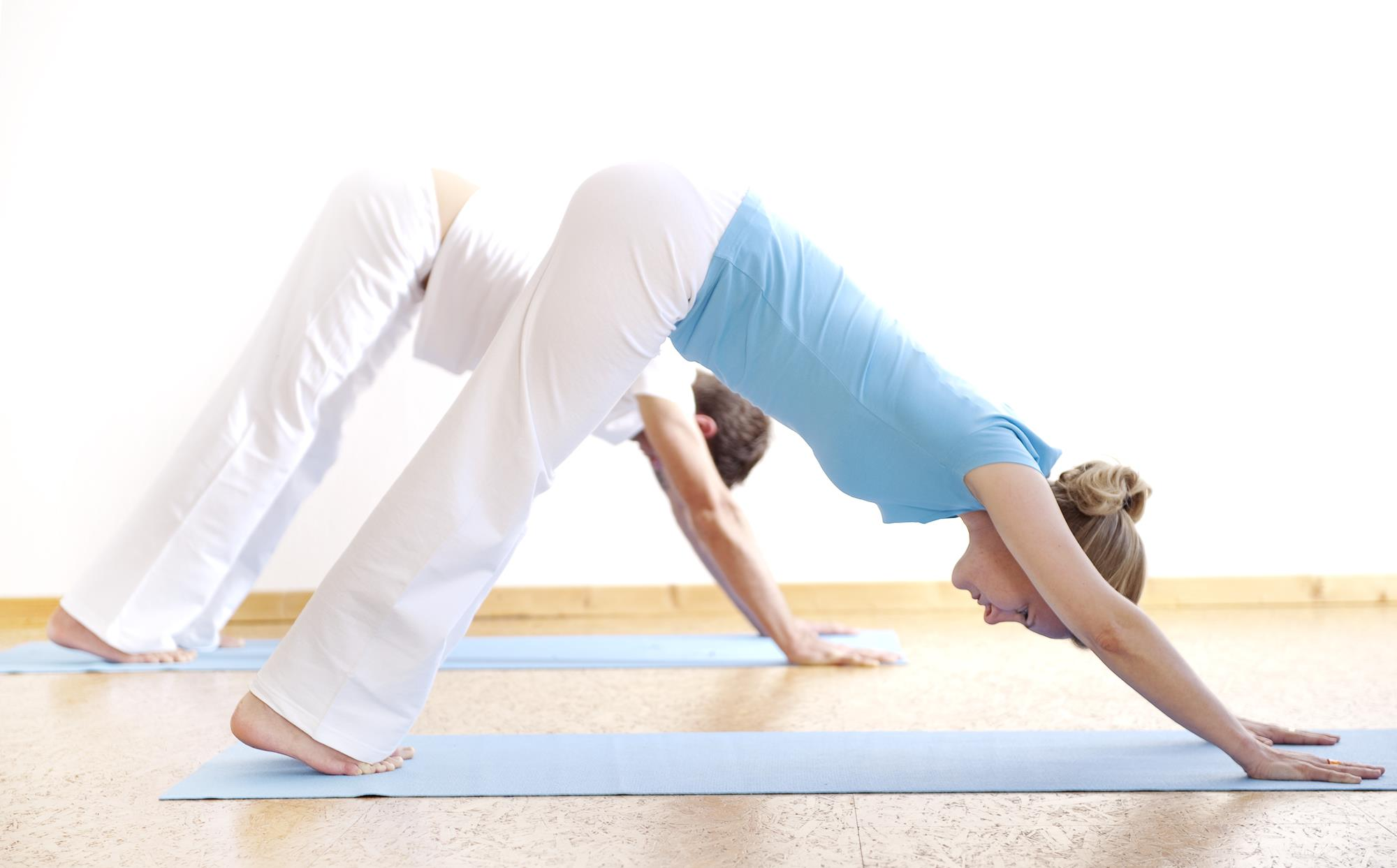 Sri Sri Yoga Der Weg In Ein Stressfreies Leben Wainando Travel