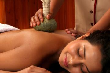Entspannung pur für Körper, Geist und Seele im Ayurvedazentrum Sri Sri Panchakarma