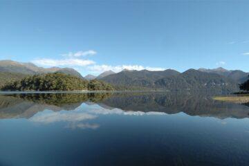 Südliches Fiordland