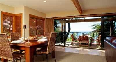 Executive Apartment im Oreti Village