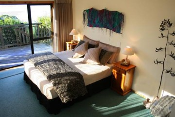 Koru Suite Pounamu Lodge