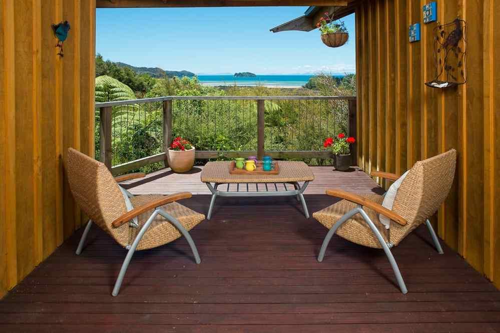 NZ-Abel Tasman Ocean View-Studio 3