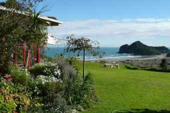 Bethells Beach Cottages - Entspannung pur