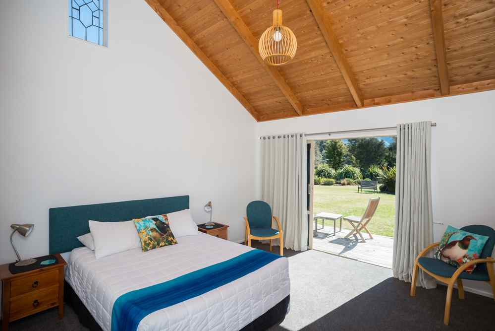 NZ-Marahau Lodge- Studio 1