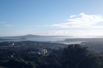 Auckland – Großstadt und magische Naturerlebnisse