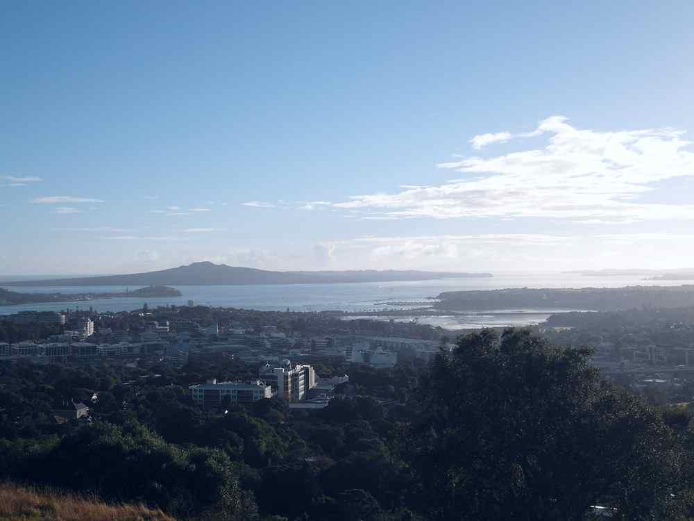Auckland – Großstadt und magische Naturerlebnisse - Wainando Travel