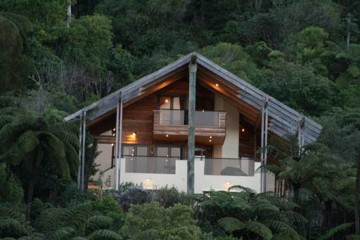 Pounamu Lodge