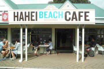 Best Café ever: Wainando Geheimtipp