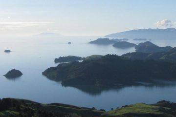 Mana Retreat Center Neuseeland: Yoga & Spa in Coromandel