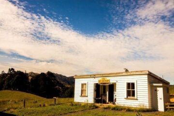 Cottage auf der Farm