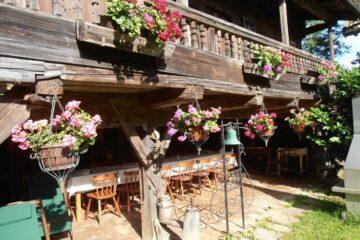 Alter Pilgerhof