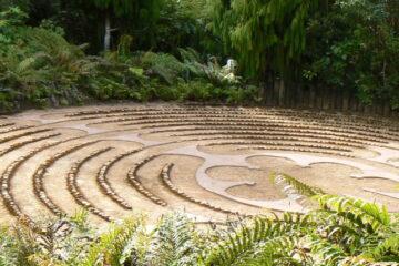 Garten Te Moata