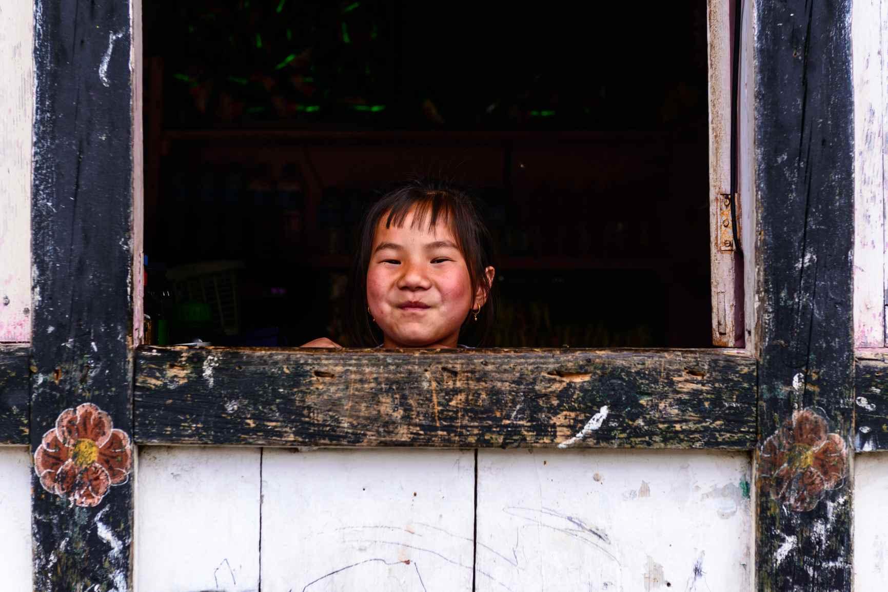 Bhutan – Königreich des Glücks