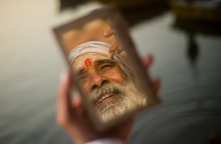 Indien – Reich der unzähligen Götter
