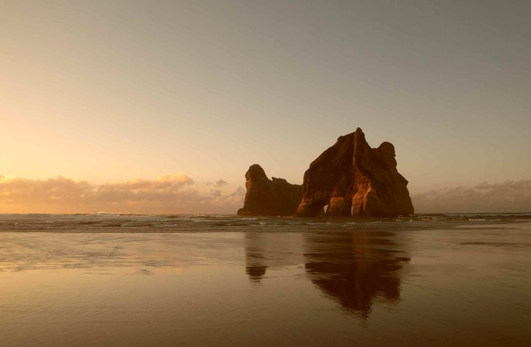 Neuseeland – das andere Ende der Welt