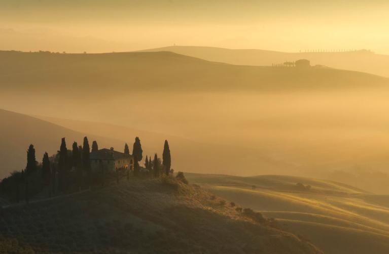 Magisches Italien – Urlaub mit allen Sinnen