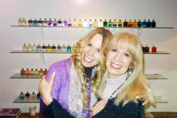 Karina und Elisabeth Wagner