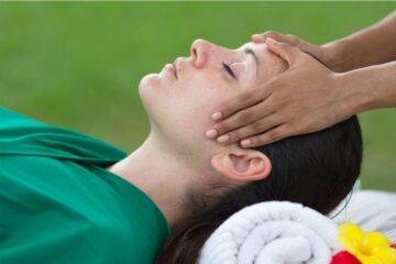 Aurveda-Behandlung