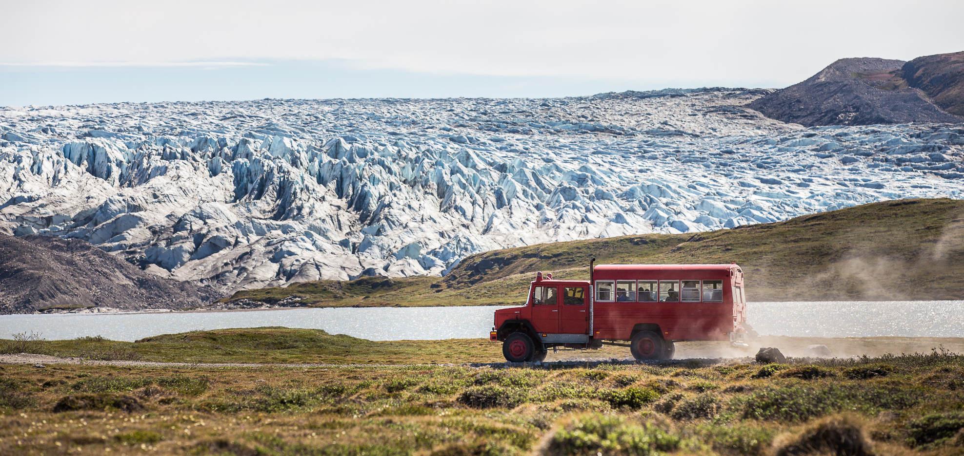 Grönland – Reise ins Herz endloser Weiten