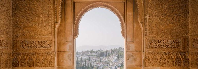 Spanien – Sonne und inspirierende Kraftorte