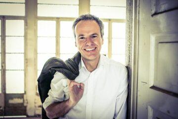 Seminarleiter Stefan Geisse