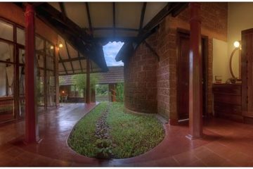 Villa im SwaSwara