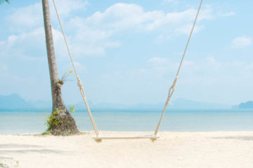 Yoga in Thailand – Entspannung im Inselparadies