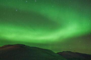 Island-Urlaub mit Schneeschuhwanderung und Yoga