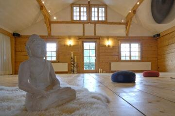 Yin und Yang im Yoga: Seminarwochenende für innere Balance