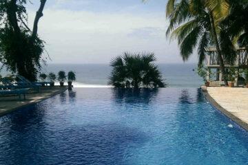Somatheeram: Panchakarma im Ayurveda-Resort in Kerala