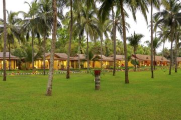 Sitaram Ayurveda Beach Retreat – Authentisches Ayurveda am Strand
