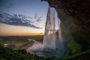 Islandrundreise mit dem Auto: Naturhighlights der Süd- und Westküste