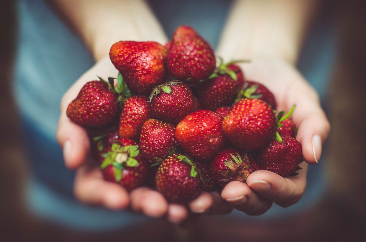 Anti-Stress-Ernährung: So helfen gesunde Lebensmittel durch hektische Zeiten