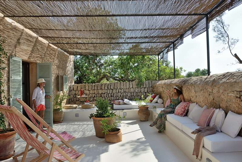 Yoga auszeit in mallorcas sch nster finca for Design boutique hotels mallorca