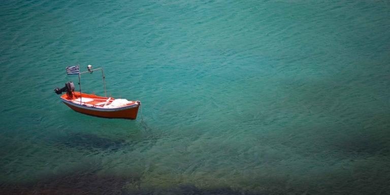 Sagenhaftes Griechenland – Reise zu sonnigen Küsten und Heldenmythen