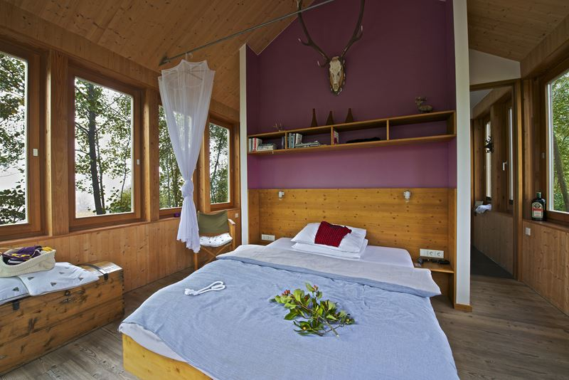 Designhotel in bayern wellness kurzurlaub am see for Designhotel wellness