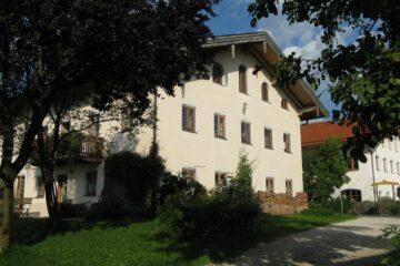 Altes Bauernhaus von Außen
