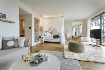 Lieblings-Suite