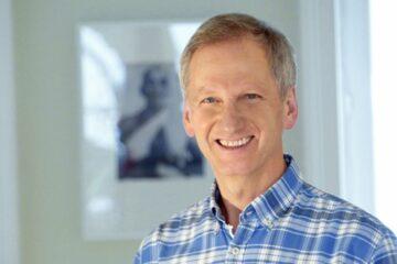 Seminarleiter Peter Stückler