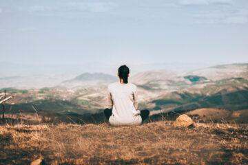 Die Kraft der Meditation kennenlernen: Wochenendkurs für Anfänger