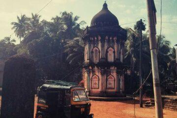 Mysthisches Südindien
