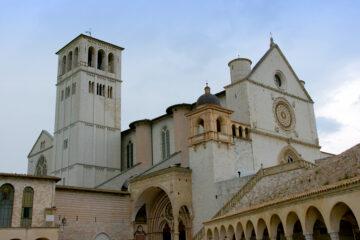 Weiße Basilika