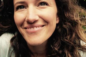Portrait Svenja