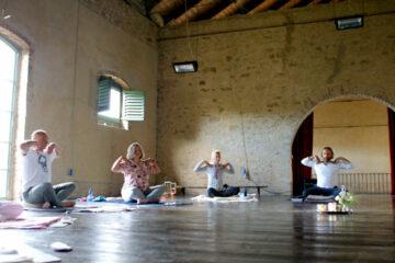 Das Leben ist schön: Kundalini Yoga, Kultur & Genusswoche in der Toskana