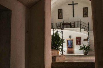 Ehemalige Klosterräumlichkeiten