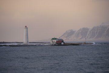 Umgebung von Reykjavik