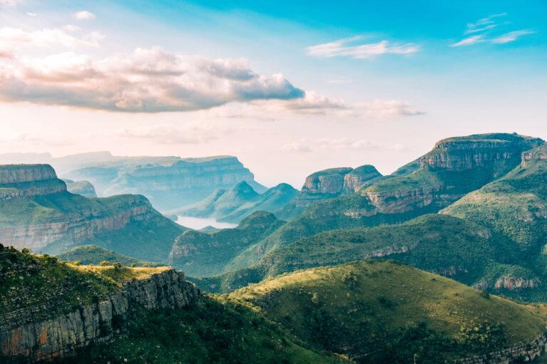 Südafrika – Safari-Abenteuer & Natur-Urlaub