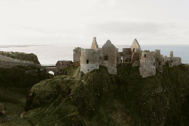 Irland-Reise – Grüne Insel mit mystischen Kraftorten