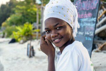 Impressionen von Sansibar