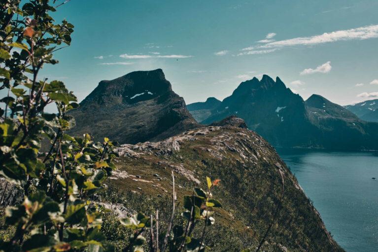 Norwegen – Majestätische Fjorde & einsame Bergwelten